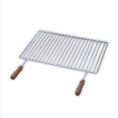 58cm x 38cm Universal Grill Grid for Masonry BBQs