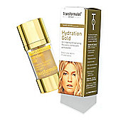 Transformulas Hydration Gold Hydrating & Recovery Crème 15ml