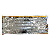 Yellowstone Aluminium Foil Thermal Emergency Sleeping Bag