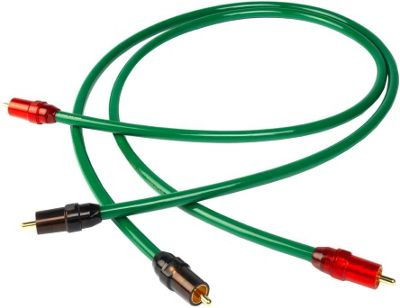 Chord Cobra Vee 3 Rca Interconnect (1 Metre)
