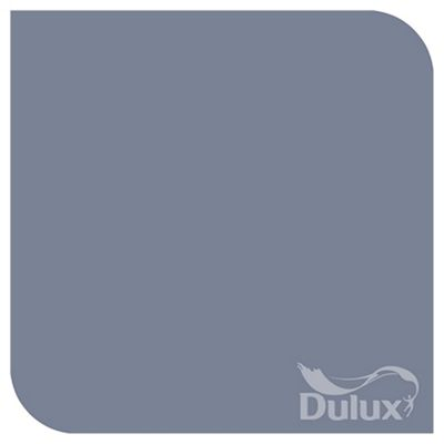 Dulux Feature Wall Matt Emulsion Paint, Urban Obsession, 1.25L