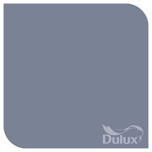 Dulux Feature Wall Matt Emulsion Paint, Urban Obsession, 1.25L