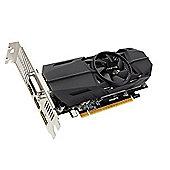 Gigabyte GeForce GTX 1050 OC Low Profile 2G GeForce GTX 1050 2GB GDDR5 - graphics cards (NVIDIA, GeForce GTX 1050, 7680 x 4320 pixels, 1366 MHz, 1468