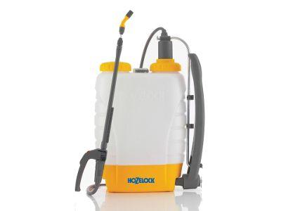 Hozelock 4716 Knapsack Sprayer Plus 16L