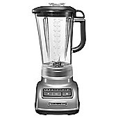 KitchenAid Blender Silver