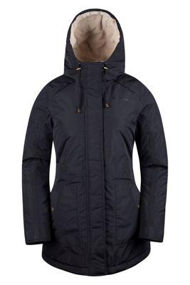 Mountain Warehouse Transatlantic Womens Jacket ( Size: 14 )
