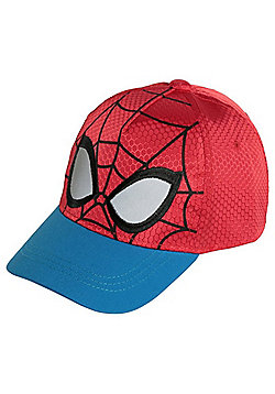 Marvel Spider-Man Baseball Cap - Red