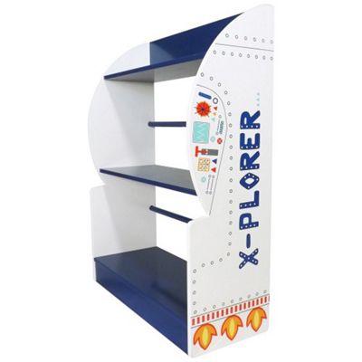 Kidsaw, Explorer Bookcase