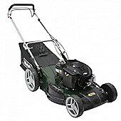 Webb Elite 51cm Self Propelled 4 Wheel Lawnmower