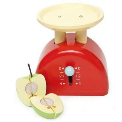 Le Toy Van Honeybake Weighing Scale