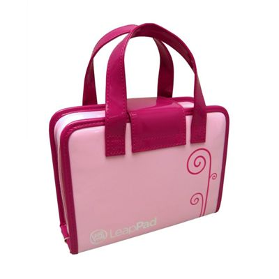 LeapFrog LeapPad Explorer Fashion Handbag Pink