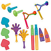 Discontinued - Noisemakers Party Pack