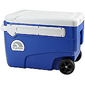 Igloo 36 Litre Contour Glide Cooler Wheeled Cool Box