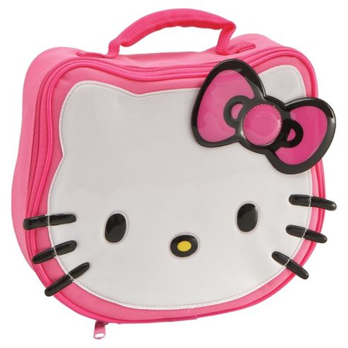 Hello Kitty Shaped Lunch Bag