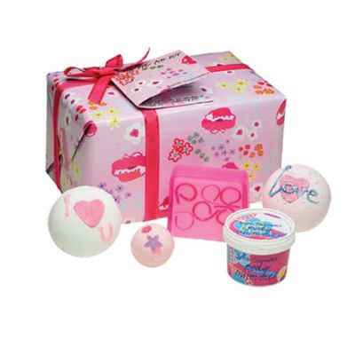 Bomb Cosmetics Gift Set More Amour 5pc