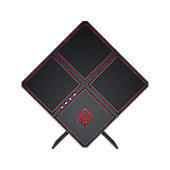 OMEN X by HP Desktop 900-077na, Intel Core i7-6700K, 32GB DDR4-2133 SDRAM, 2TB 7200 rpm SATA + 512GB PCIe NVMe M.2SSD