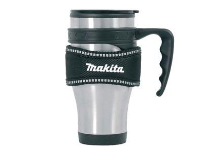 Makita P-72198 Stainless Steel Insulated Mug with Loop