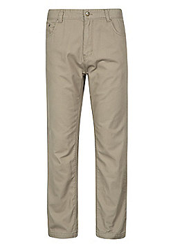 Mountain Warehouse Winter Insulated Lined Trouser - Beige
