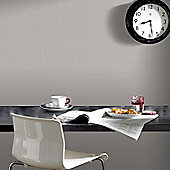 Superfresco Easy Textiel Light Grey Textured Wallpaper