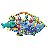 Baby Einstein Nautical Friends Baby Play Gym