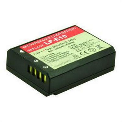 2-Power DBI9967A Lithium-Ion (Li-Ion) 850mAh 7.4V rechargeable battery