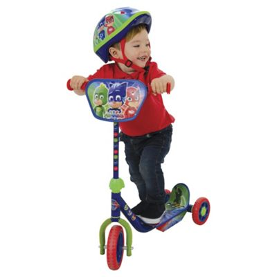PJ Masks My First Tri Scooter