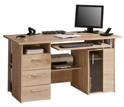 Simple Computer Desk Ideas