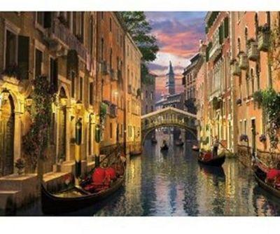 Venice - 6000 Piece Puzzle