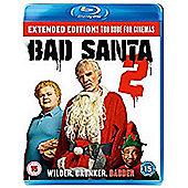 Bad Santa 2 Bd
