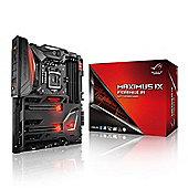 Asus ROG MAXIMUS IX FORMULA ATX Motherboard