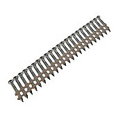 Bostitch MCN Anchor Stick 4.00 38 mm Ring Galvanised Pack of 2000