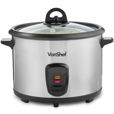 VonShef 700W Rice Cooker