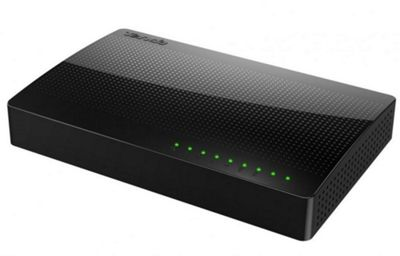 Tenda SG108 8 Port Gigabit Desktop Switch
