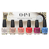 OPI New Orleans Collection Nail Set