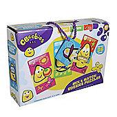 BBC Cbeebies Mix & Match Bugbies Puzzle Activity 36 pieces Age 18+ Months