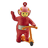 Teletubbies - PO with scooter