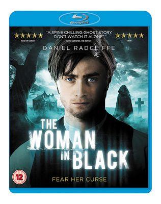 The Woman In Black (Blu-Ray)