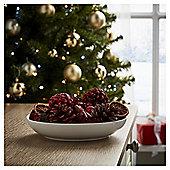 Tesco Christmas Sweet Clementine Pot Pourri