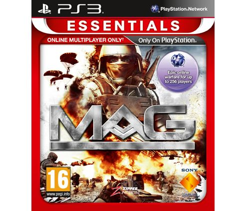 Mag Essentials