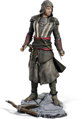 Assassins Creed Movie Aguilar Figurine 24cm