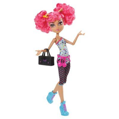 Monster High Dance Doll - Howleen Wolf