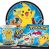 Pokémon Party Pack - Value Party for 8