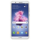 Tesco Mobile Huawei P Smart Gold