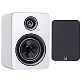 Roth OLi RA1 Speakers (Pair) (White)