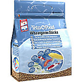 Tetra Wheatgerm Sticks T468 4 Litre