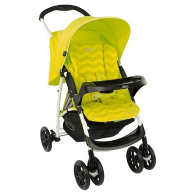 Graco Mirage+ PC Travel System