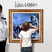 LUKAS GRAHAM LUKAS GRAHAM CD