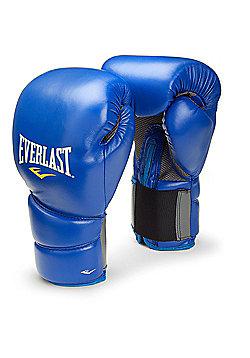 Everlast Protex 2 Training Boxing Glove - Blue