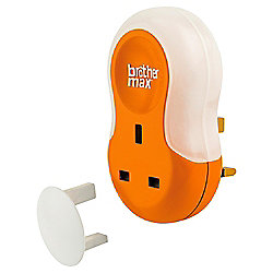 Brother Max Plug-In Light Night Light