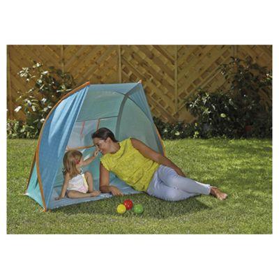 Tesco UPF 50+ Beach Sun Tent  sc 1 st  Tesco & Buy Tesco UPF 50+ Beach Sun Tent from our Play Tents u0026 Play ...